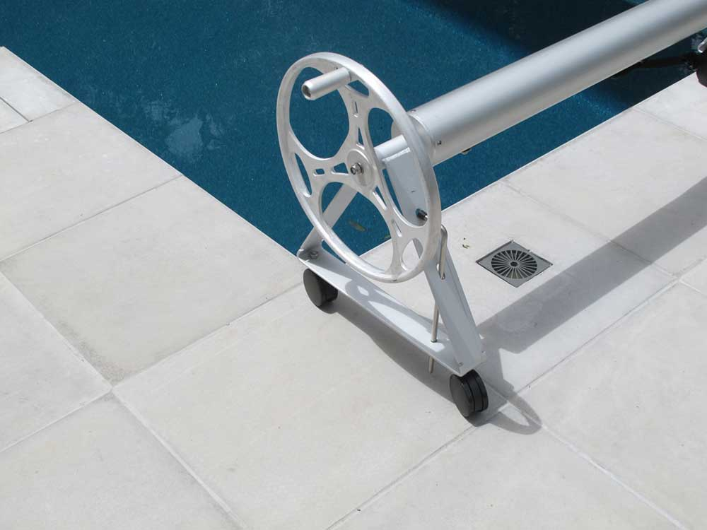 Pool Cover Rollers Sunbather Pty Ltd